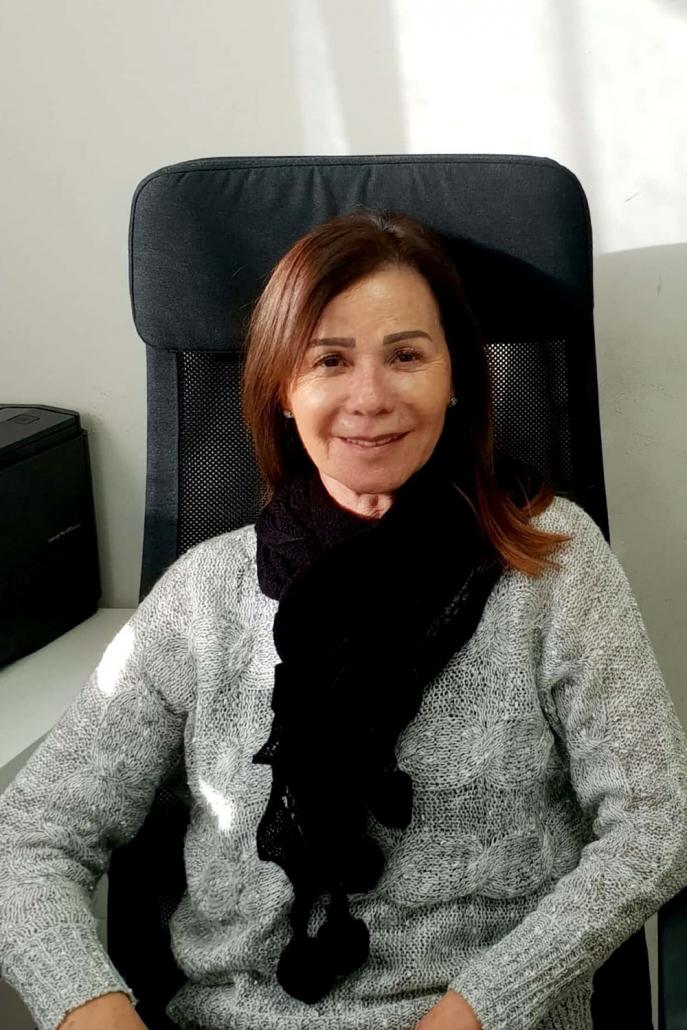 רחל כהן